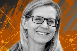 Erika Bsumek, associate professor of history at UT Austin