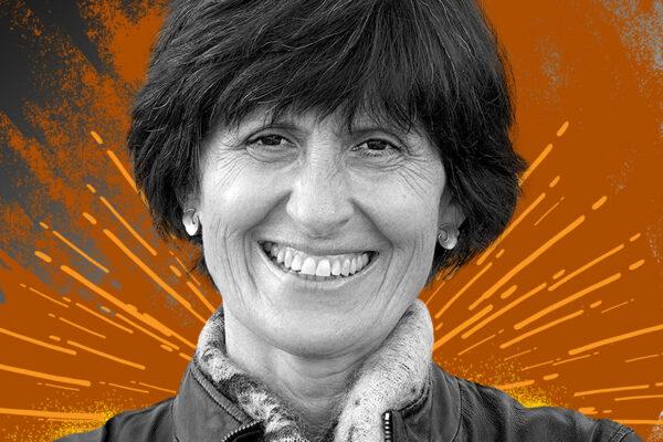 Sonia Paban, associate professor of physics
