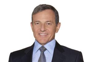 ROBERT A. IGER