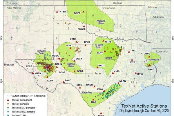TexNet Map 10-30-20