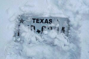 Texas Grid Story