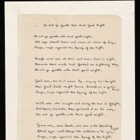 04-Do Not Go Gentle-Dylan Thomas-Harry Ransom Center-p15878coll98_1589_large