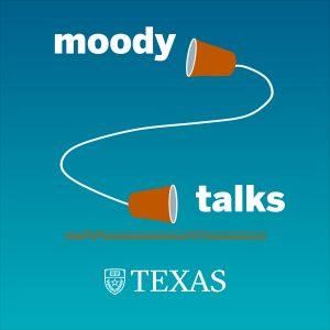 Moody Talks Podcast