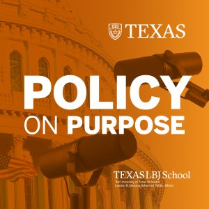 Policy on Purpose Podcast