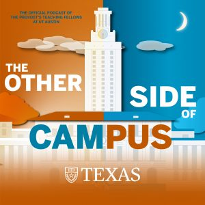 The Other Side of Campus Podcast