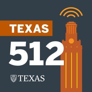 TX512 Podcast
