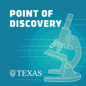 Point of Discovery Podcast