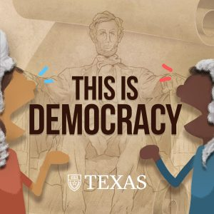 This is Democracy Podcast