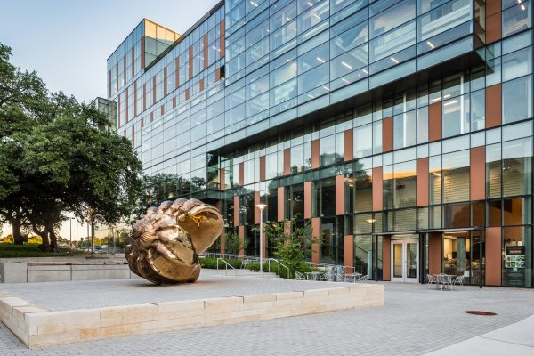 Dell Medical School by Charles Quinn Photography