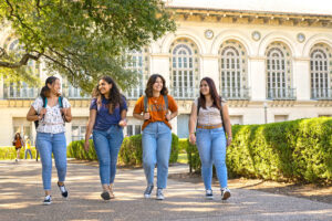 How UT Earned the Seal of Excelencia